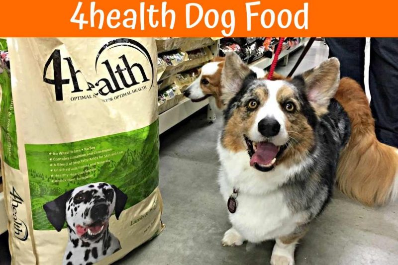 Tractor Supply All Natural Puppy Food