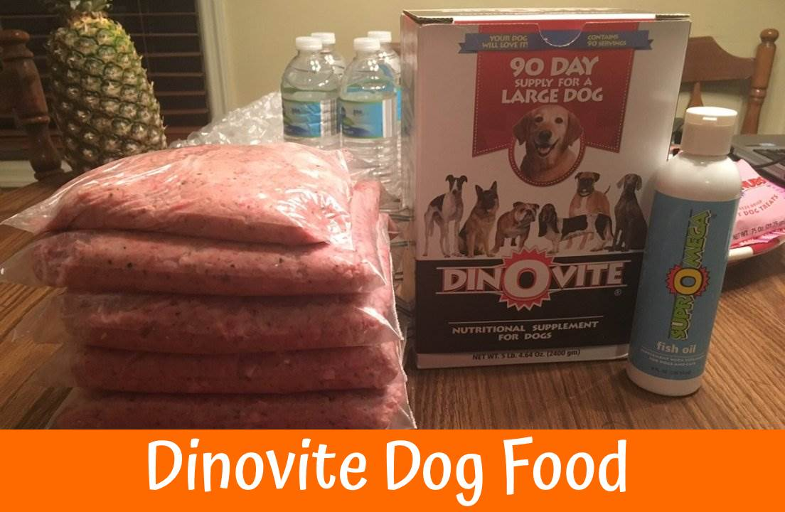 Review of the born free dog food us bones for All natural pet cuisine