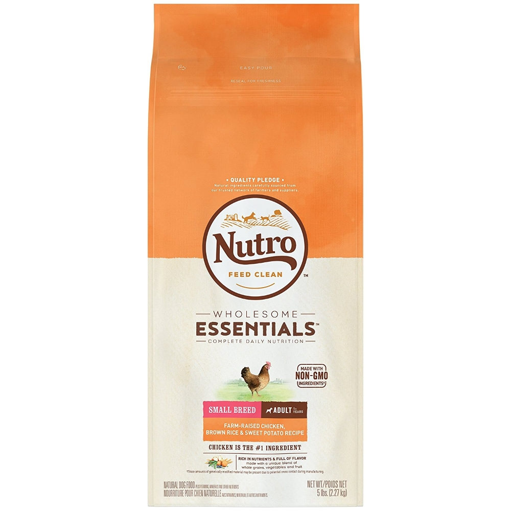 The Natural Dog Food Company Reviews