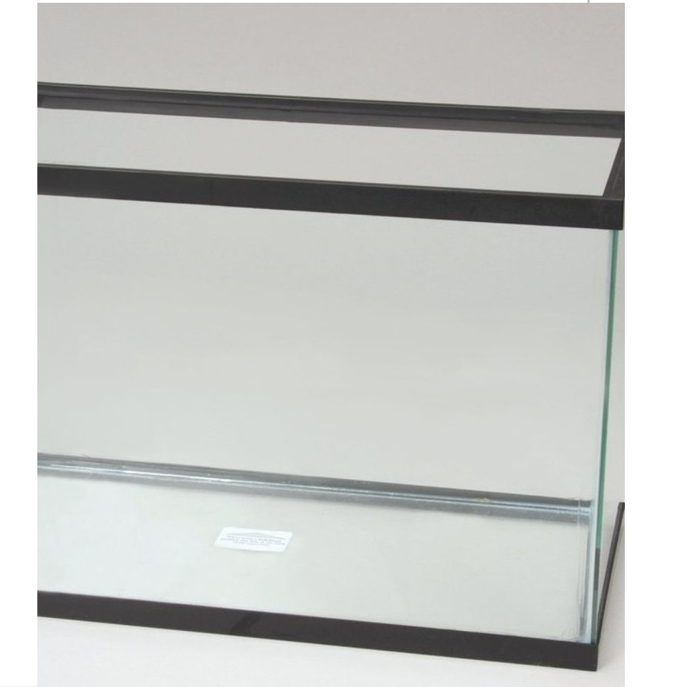 Aquarium Tank, Glass, 55 Gal