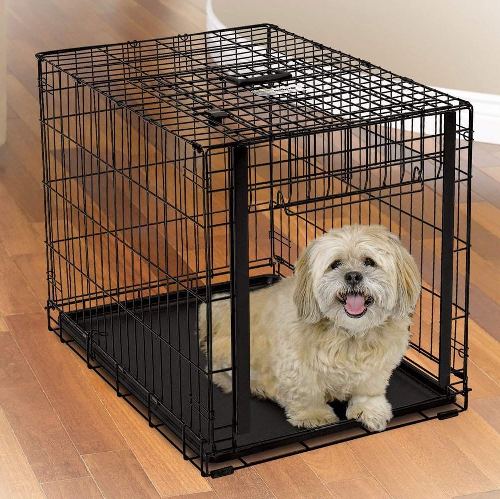 indestructible dog crate top best indestructible crates in 2017 us bones 29348