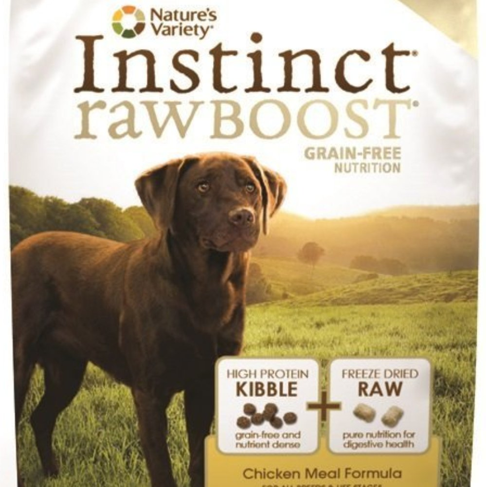 Nature S Variety Instinct Raw Reviews