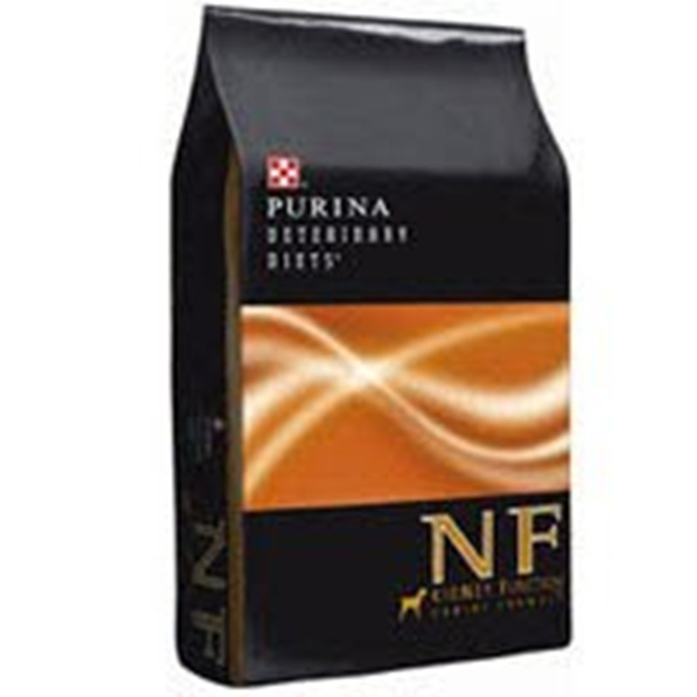 Purina Veterinary Diets – Purina Veterinary Diets Canine NF Kidney Function Dry Dog Food 6 lb Bag