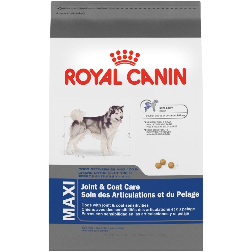 Best Dog Food With Glucosamine