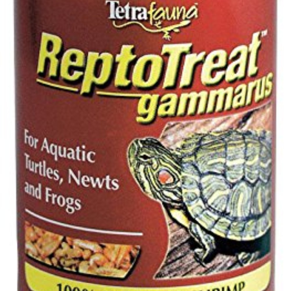 Tetra TetraFauna Reptomin Baby Shrimp Treat