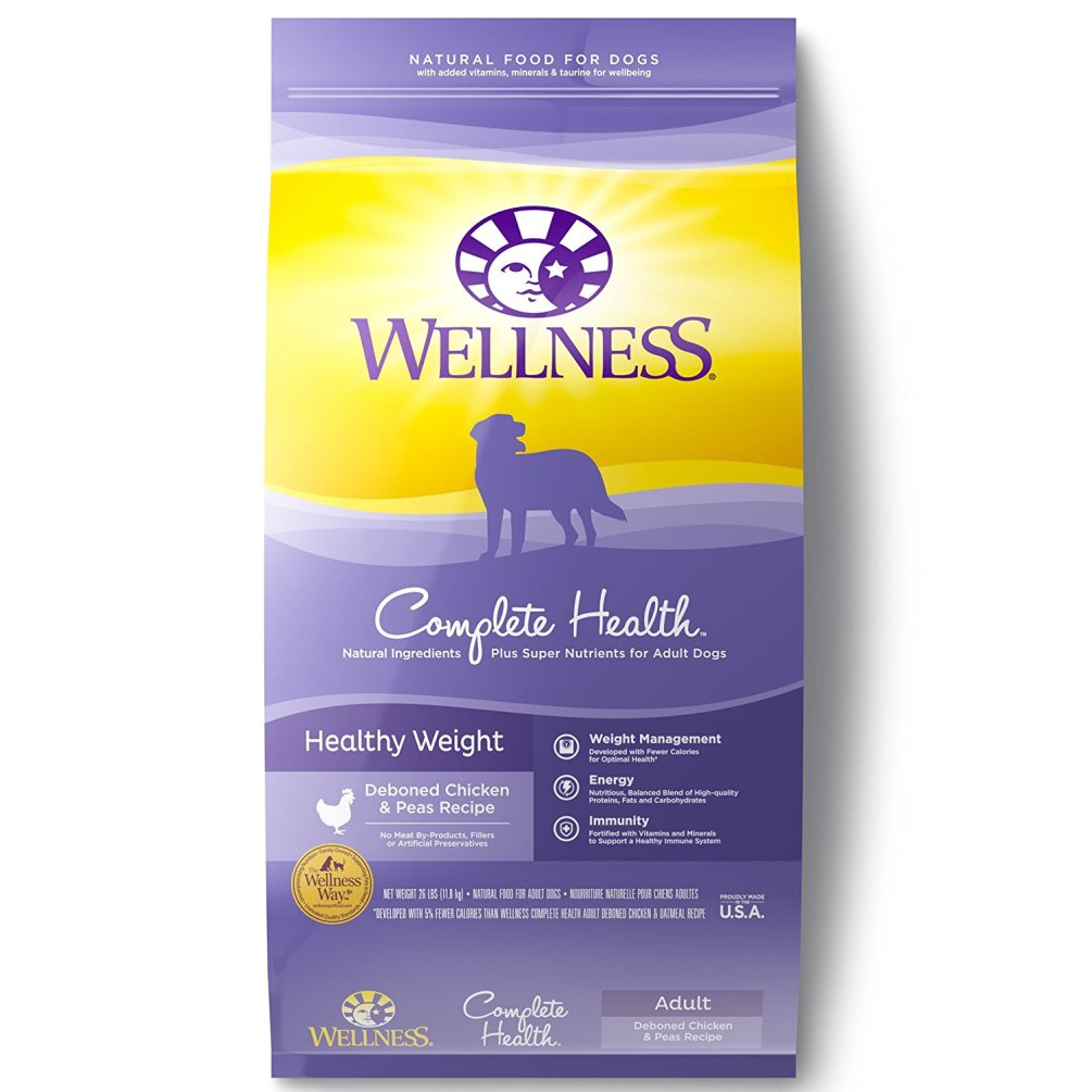 Is Natural Balance Dog Food Made In The Usa