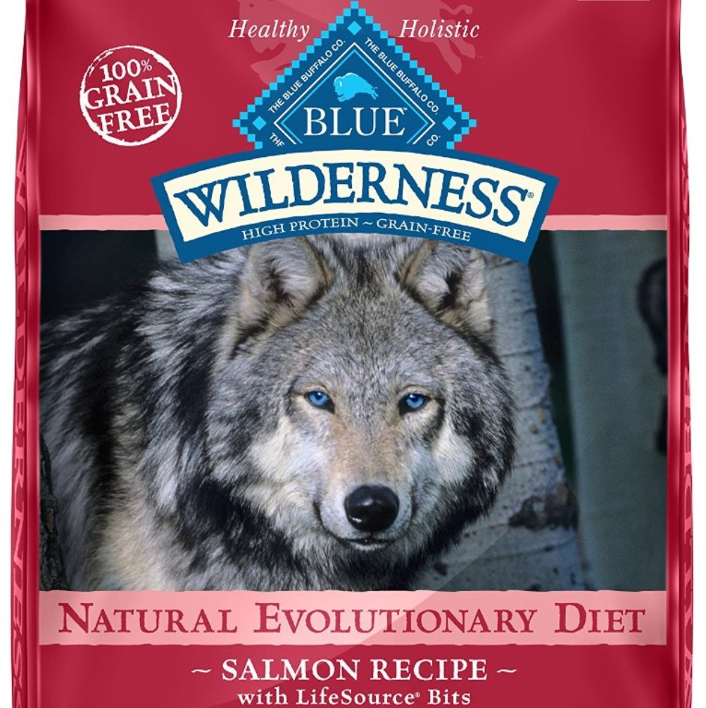 Where Is Blue Wilderness Dog Food Made